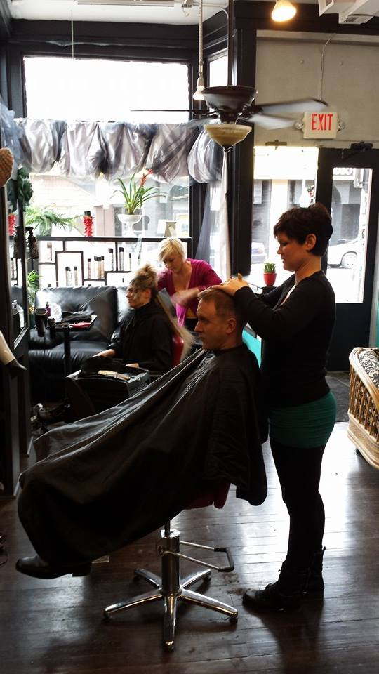 Antidote Salon & Beauty Bar