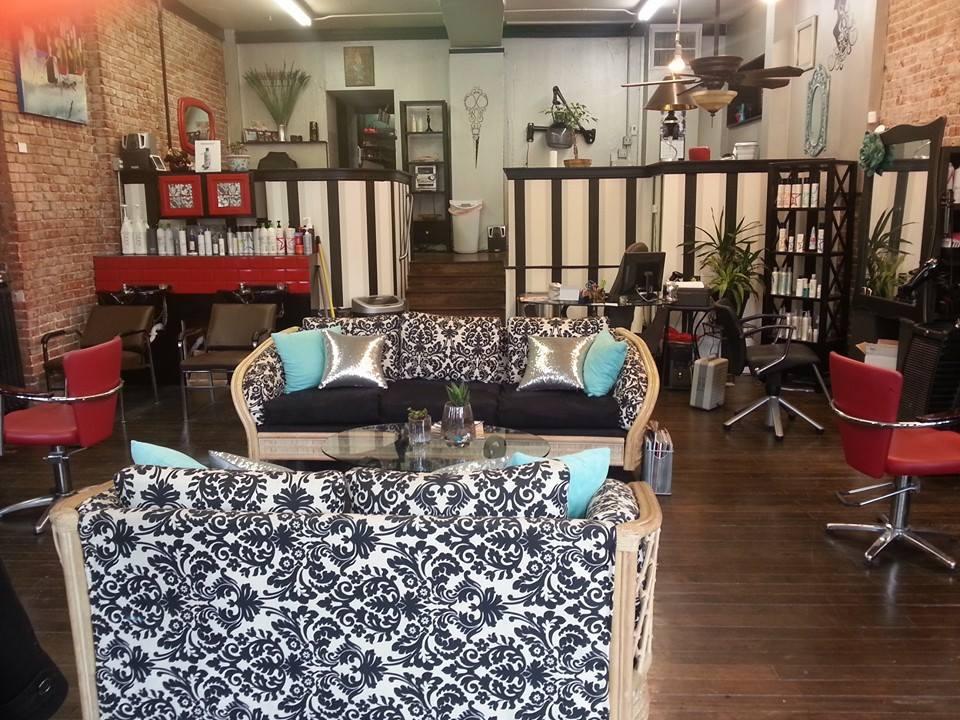 Tease Premier Salon & Blow Dry Bar