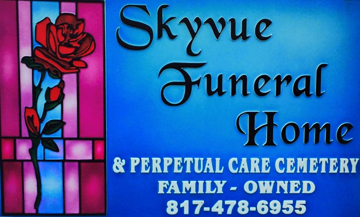 Skyvue Funeral Home & Memorial Gardens