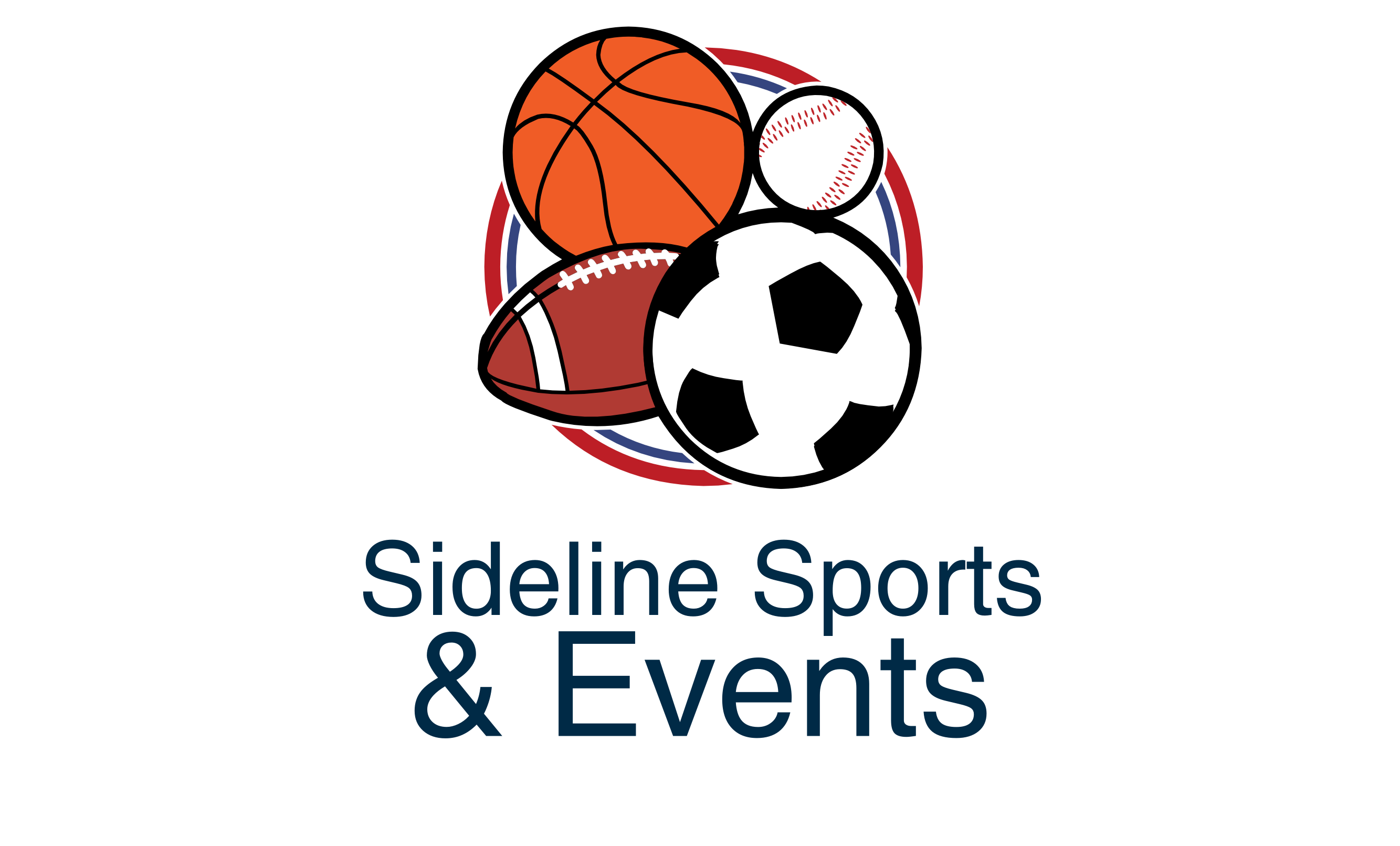 Sideline Sports & Events