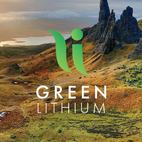 Green Lithium Ltd