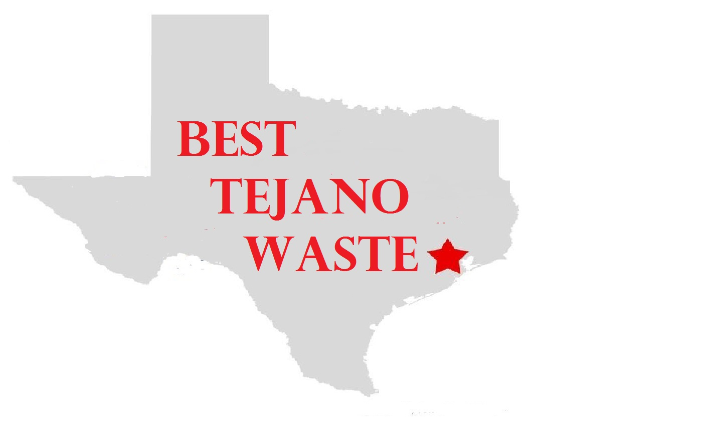 Best Tejano Waste