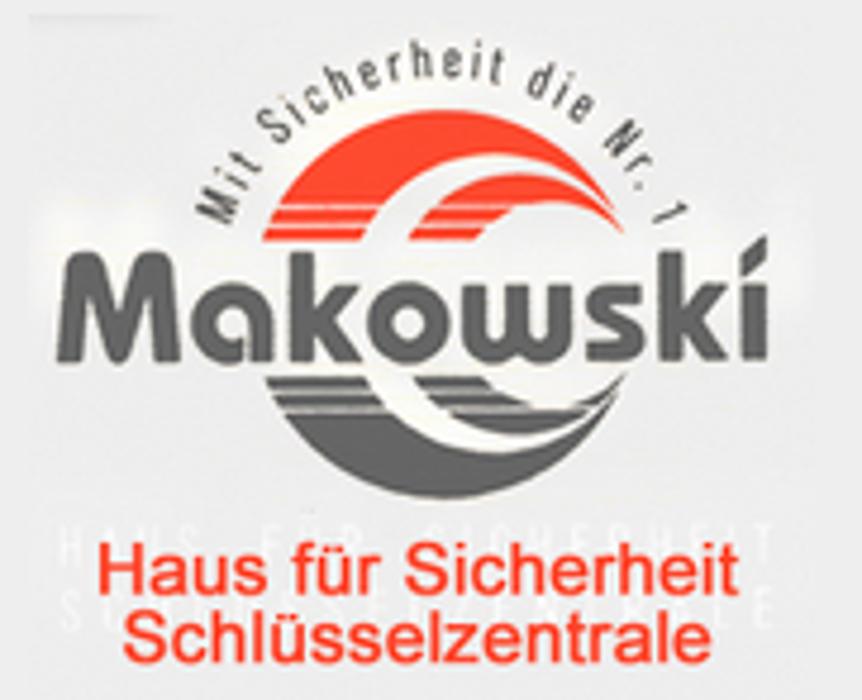 Schlüsselzentrale Makowski GmbH & Co. KG
