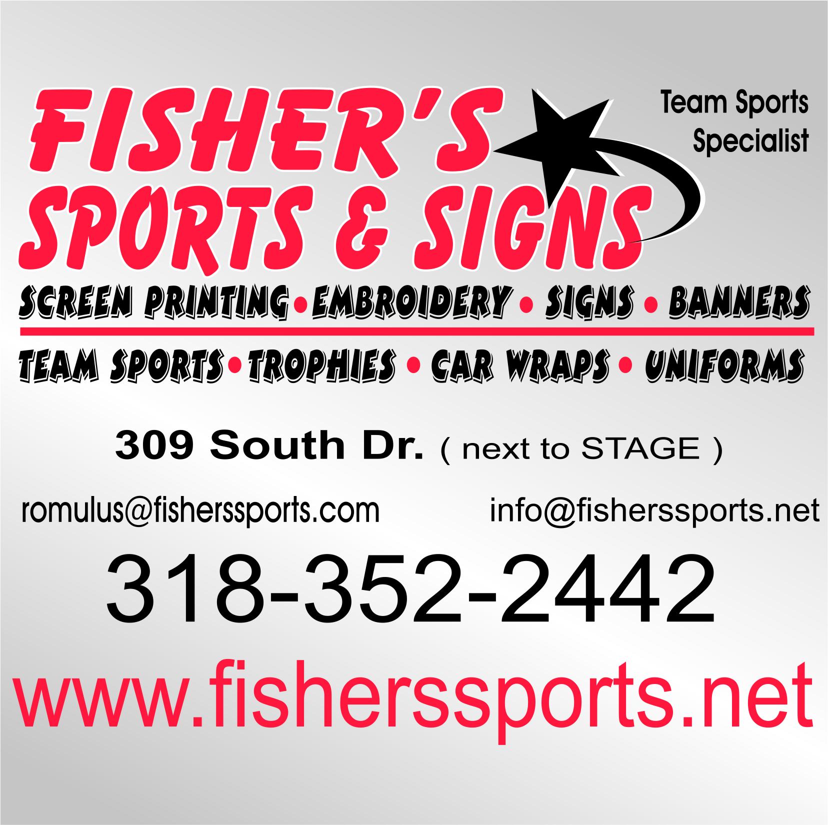 Fishers Sports