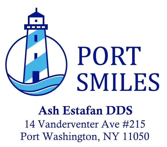 Ash Estafan DDS, Port Smiles