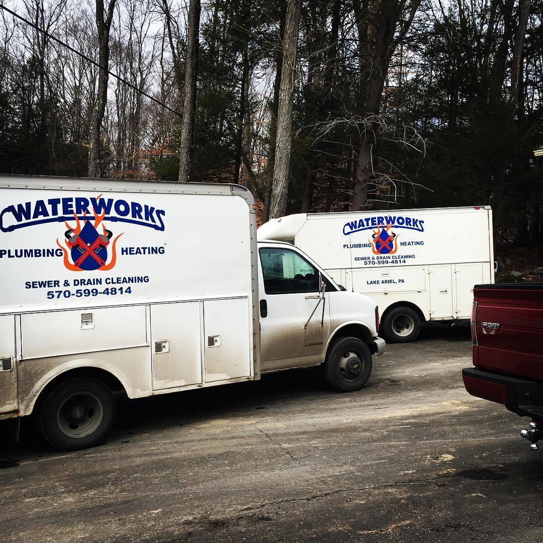 Waterworks Plumbing & Heating