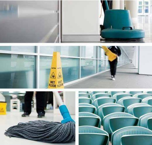 Cincy All Star Cleaning Services llc