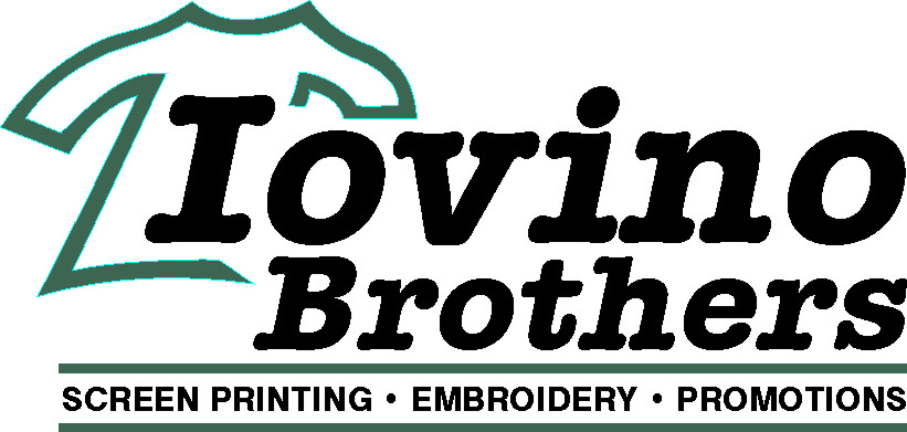 Iovino Brothers Screen Printing & Embroidery