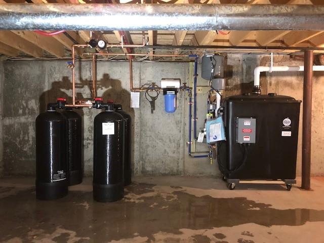 Advanced Radon Mitigation & Water Treatment