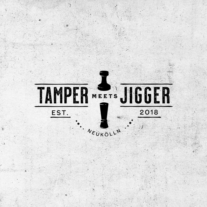 Bild zu Tamper meets Jigger in Berlin