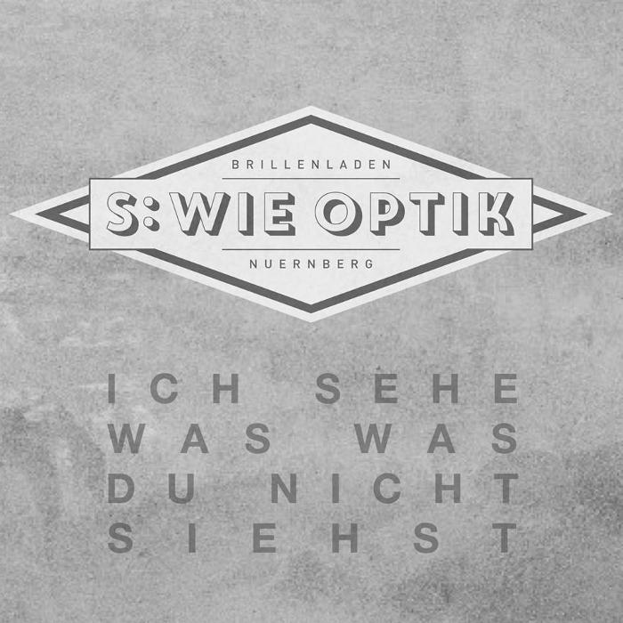 Bild zu S: wie Optik in Nürnberg