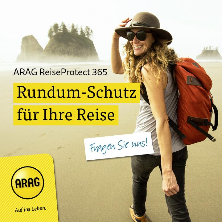 ARAG Versicherung Rhein-Sieg