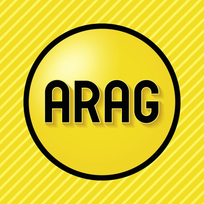 Bild zu ARAG Versicherung Karlsruhe in Karlsruhe
