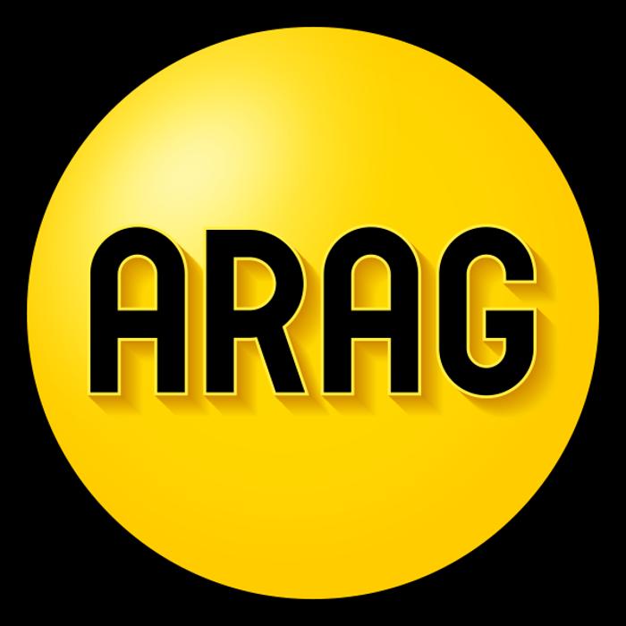 Logo von ARAG Versicherung Daaden