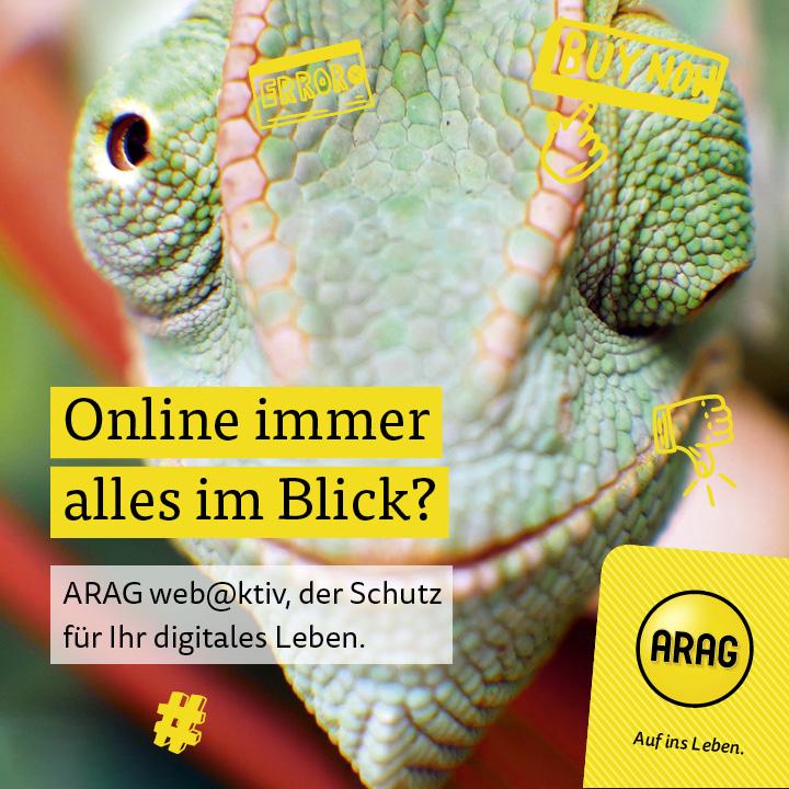 ARAG Versicherung Nürnberg-Sued