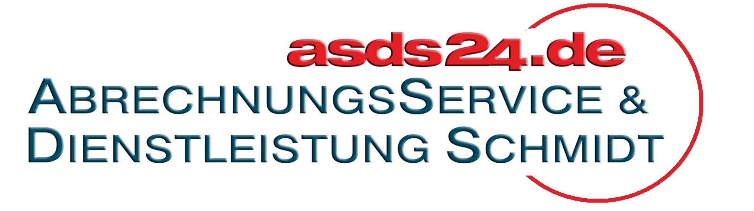 Bild zu Abrechnungsservice & Dienstleistungen Schmidt in Erfurt