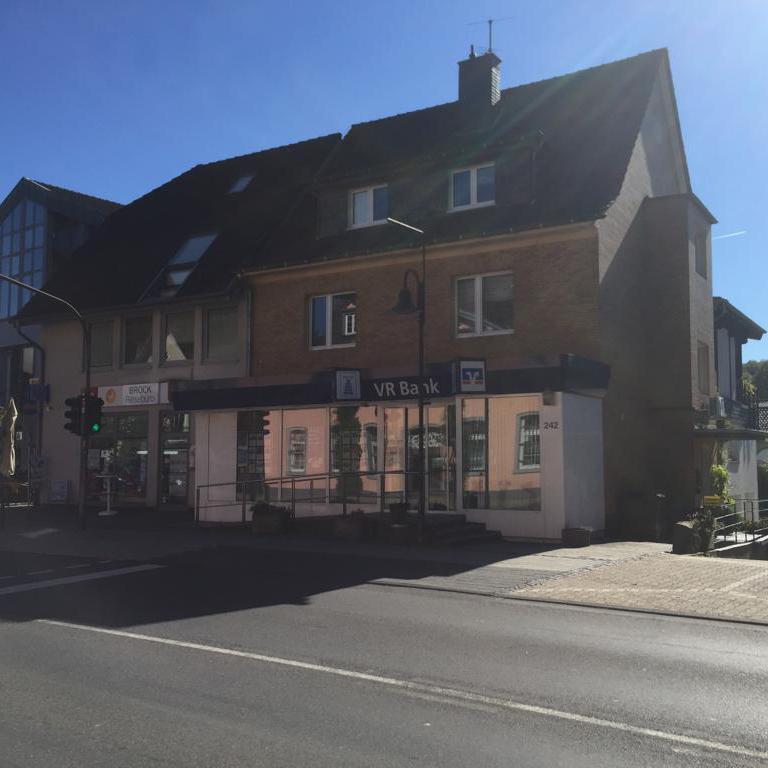VR Bank eG Bergisch Gladbach-Leverkusen Geschäftsstelle Hoffnungsthal