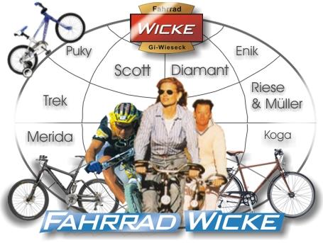 Fahrrad Wicke GmbH
