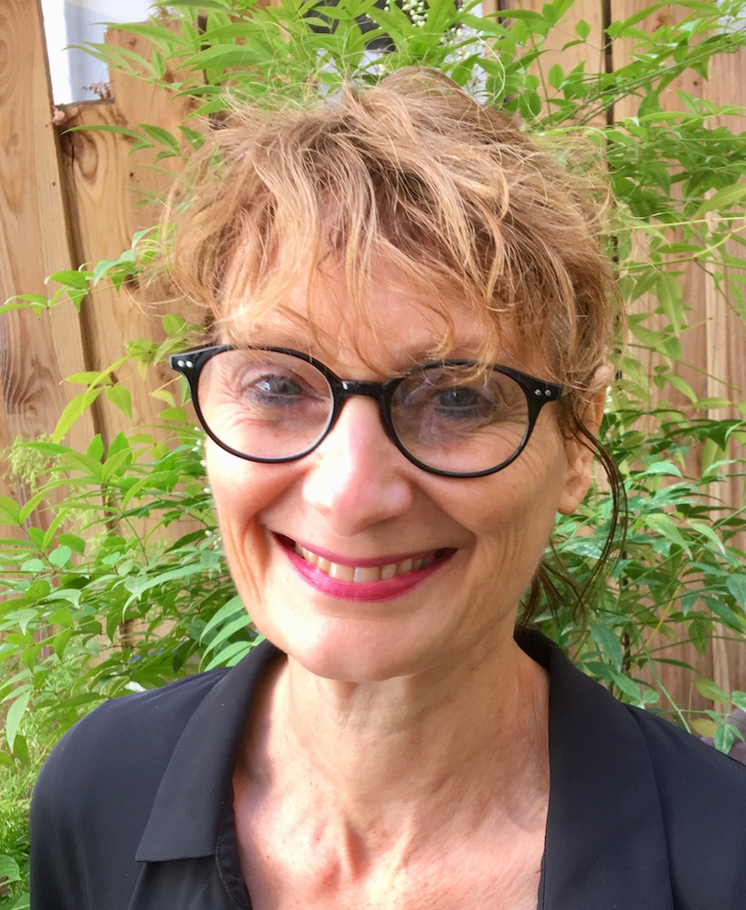 Corinne Sarazin