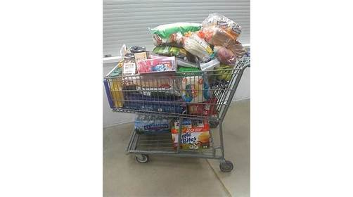Grocery Grabbers