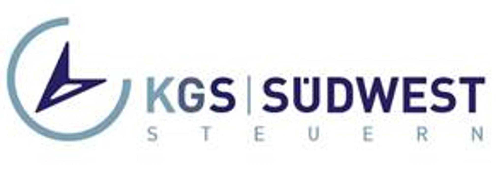 Bild zu KGS SÜDWESTSTEUERN GmbH & Co. KG Steuerberatungsgesellschaft in Pforzheim