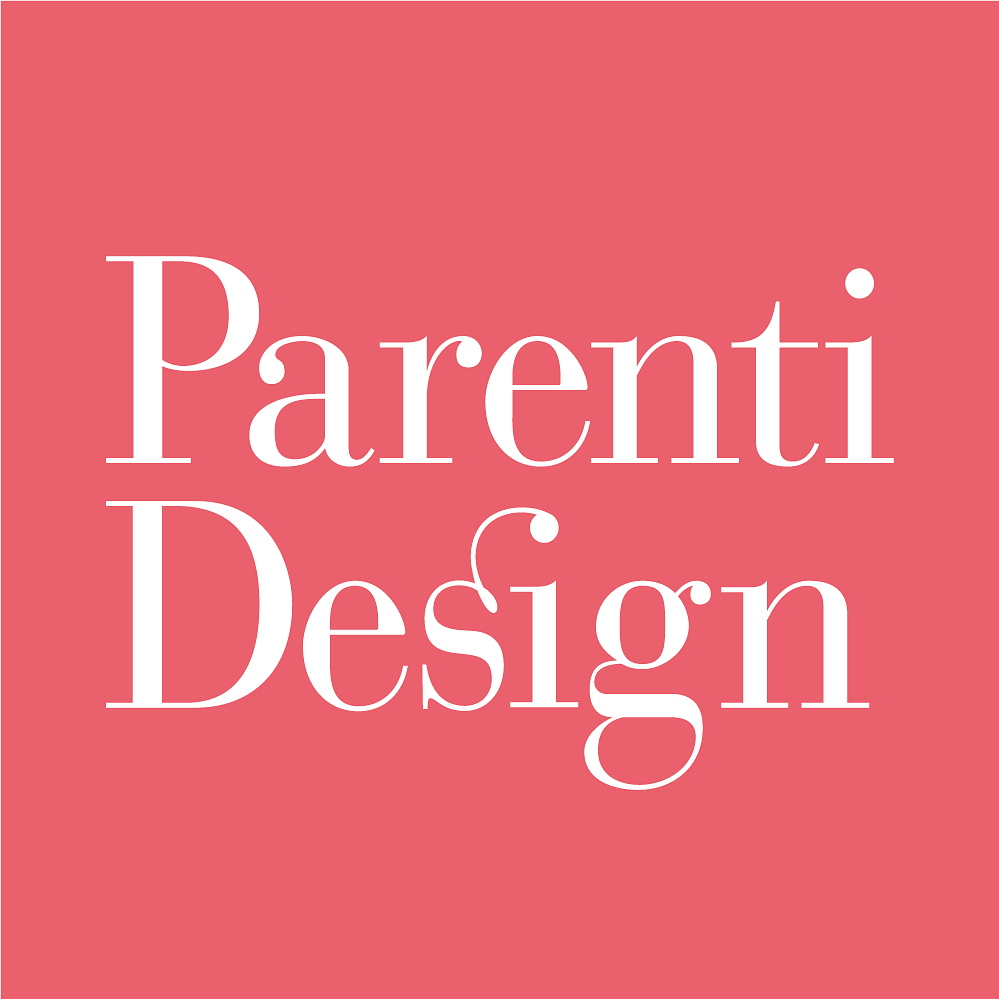 Parenti Design : The Branding Studio