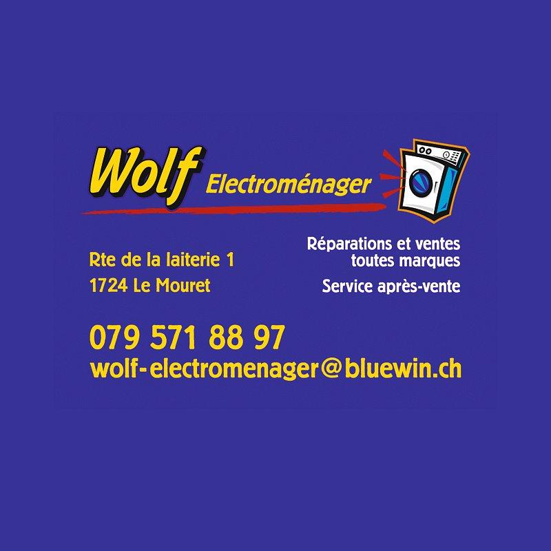 Wolf Electroménager