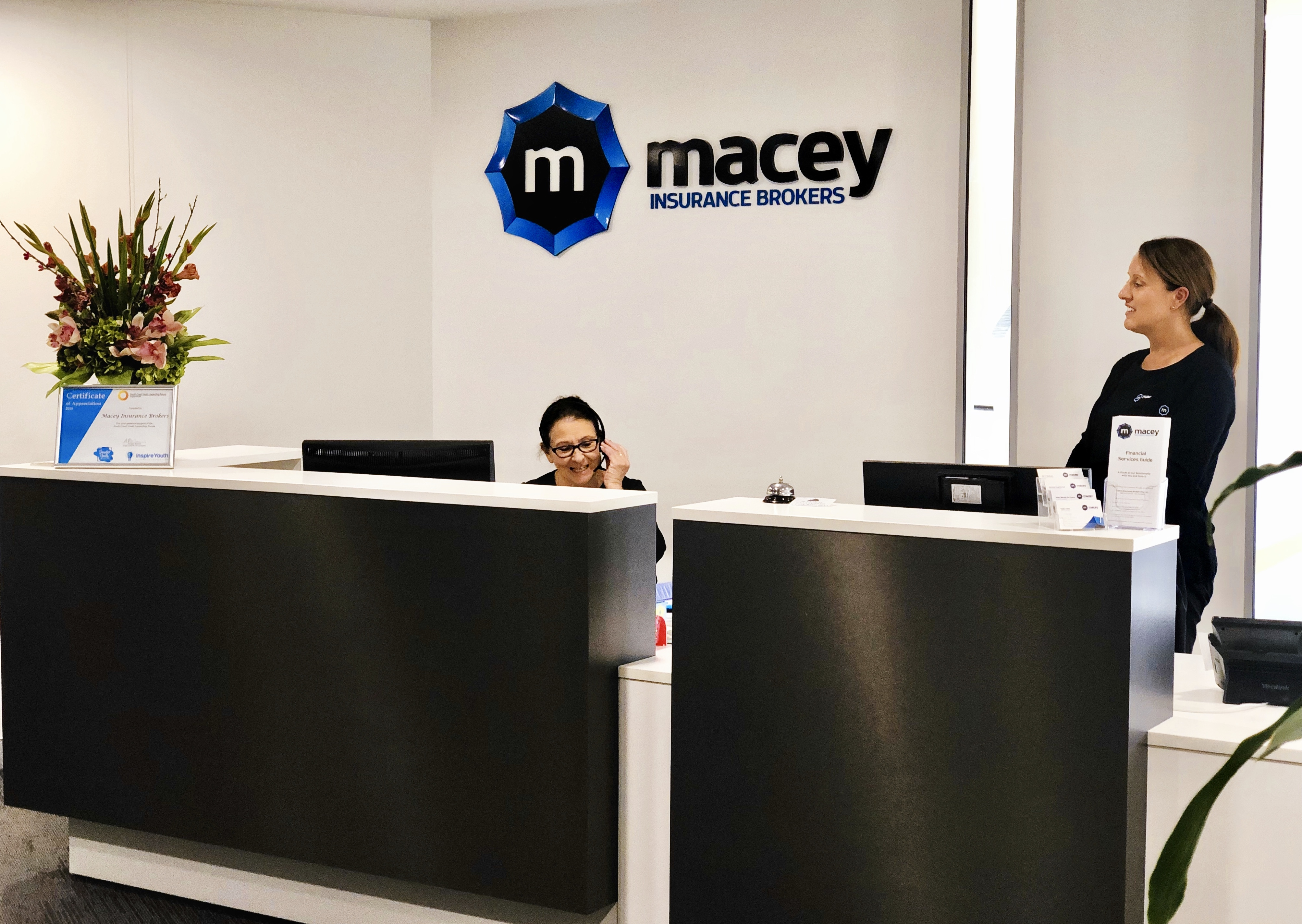 Macey Insurance Brokers Pty Ltd - Nowra, NSW 2541 - (02) 4421 5055   ShowMeLocal.com