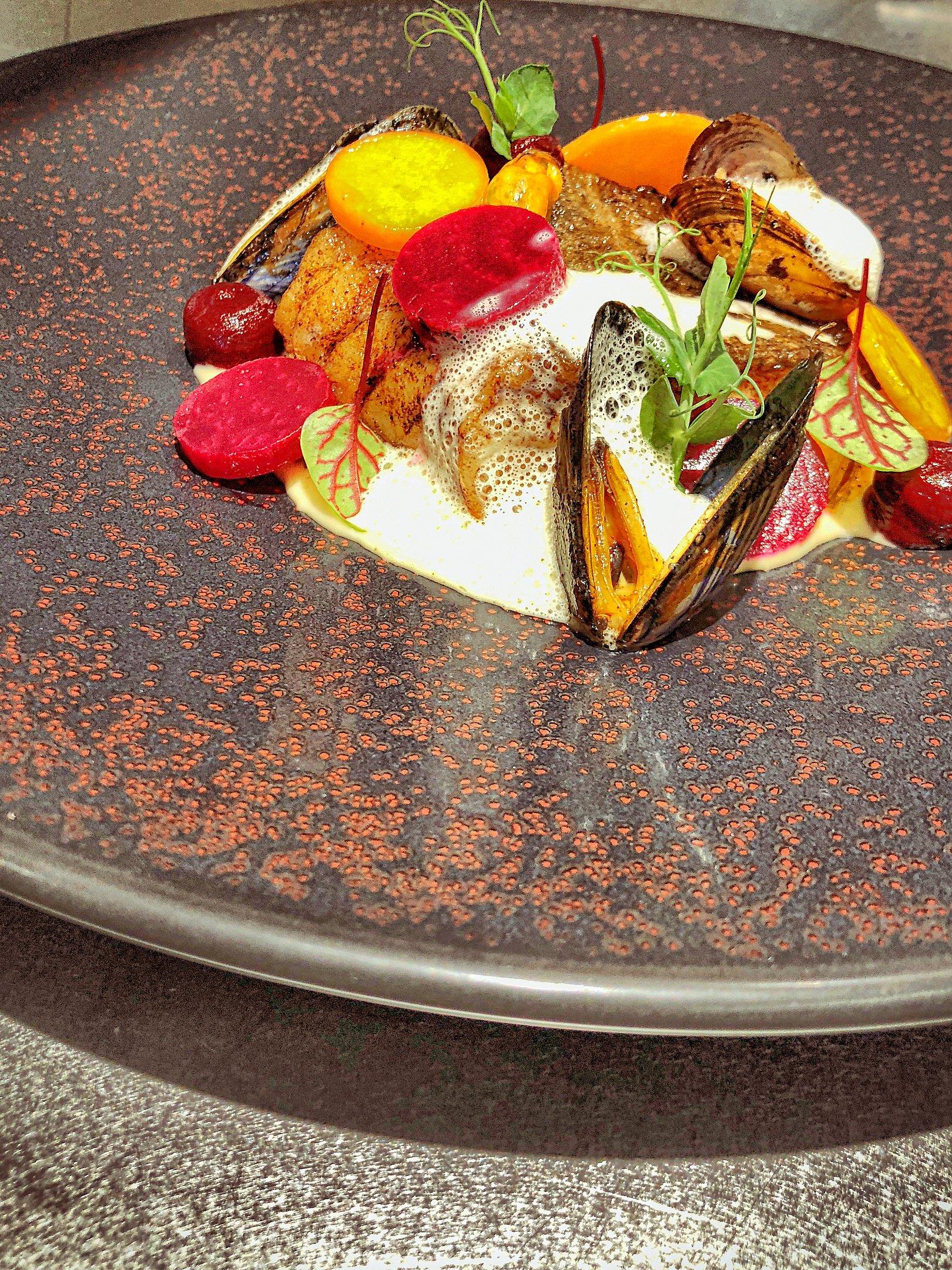 Restaurant Le Rawyl