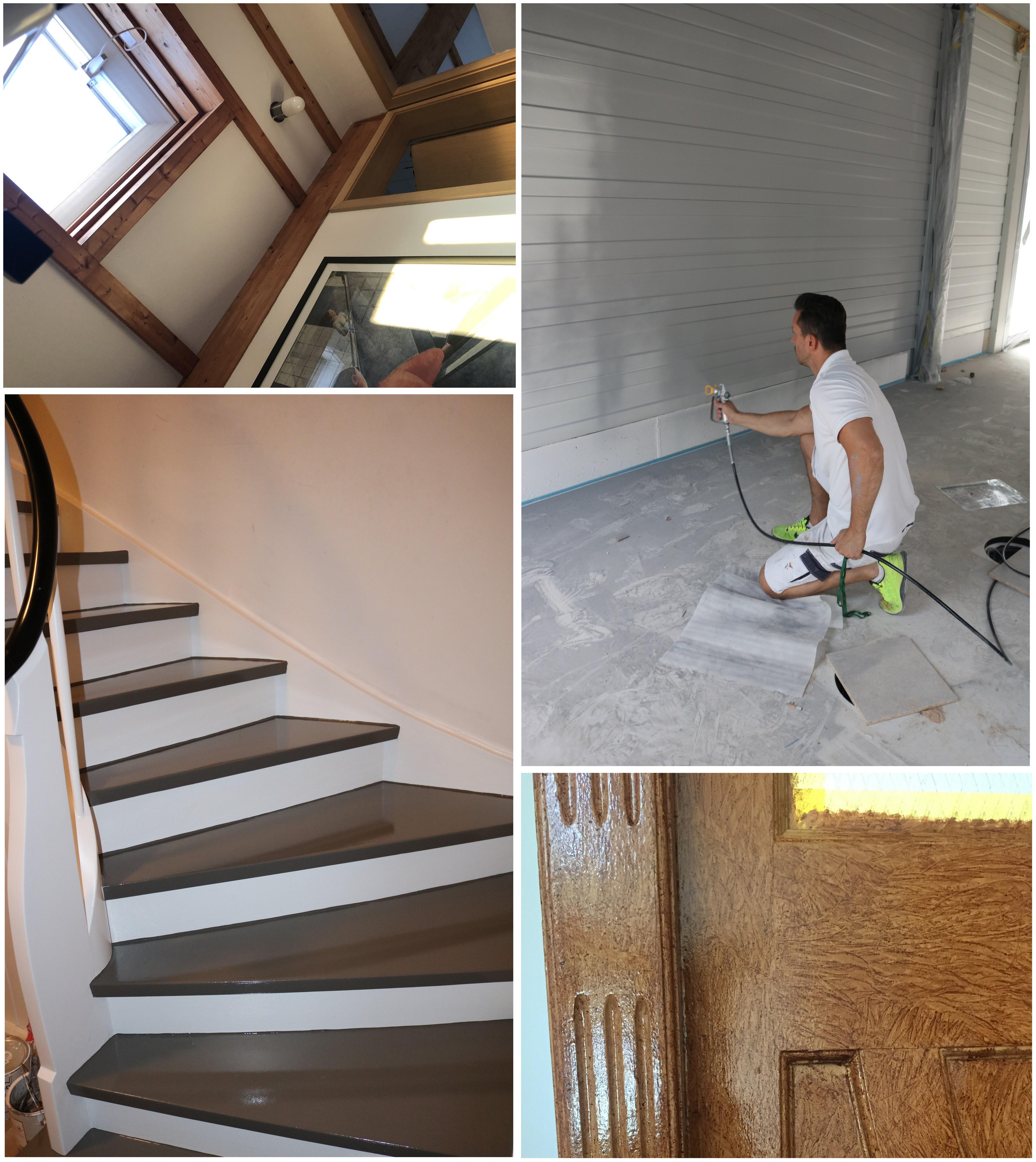 Malerfachbetrieb Ajvazi