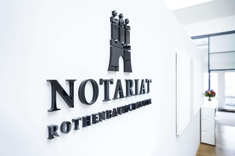 Notariat Rothenbaumchaussee - Notare Dr. Görner & Dr. Naumann