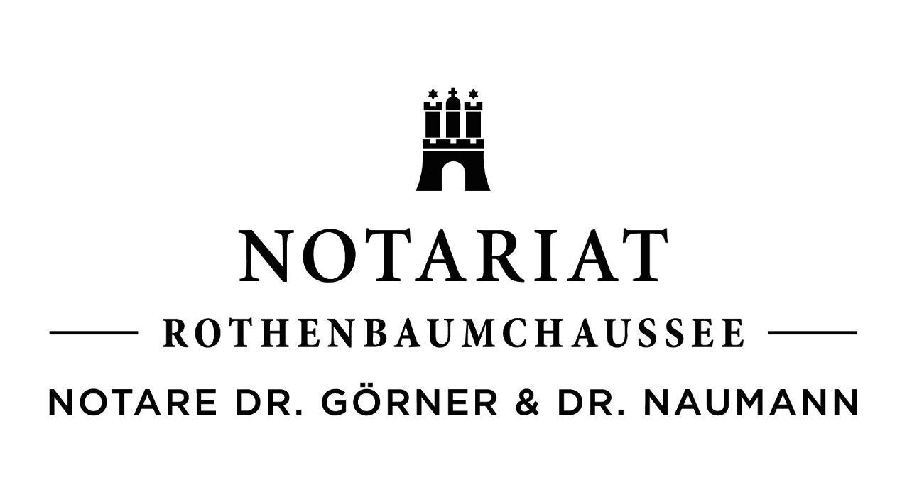 Bild zu Notariat Rothenbaumchaussee - Notare Dr. Görner & Dr. Naumann in Hamburg