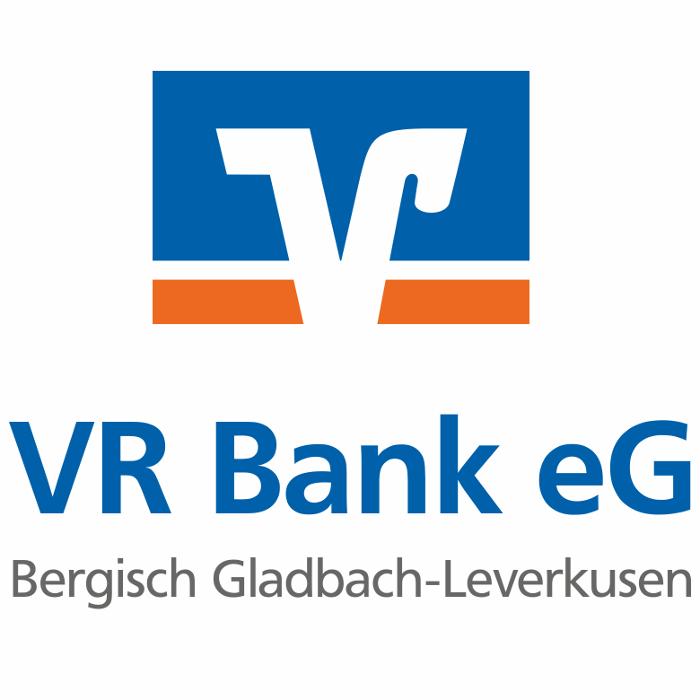 VR Bank eG Bergisch Gladbach-Leverkusen Geschäftsstelle Küppersteg in Leverkusen