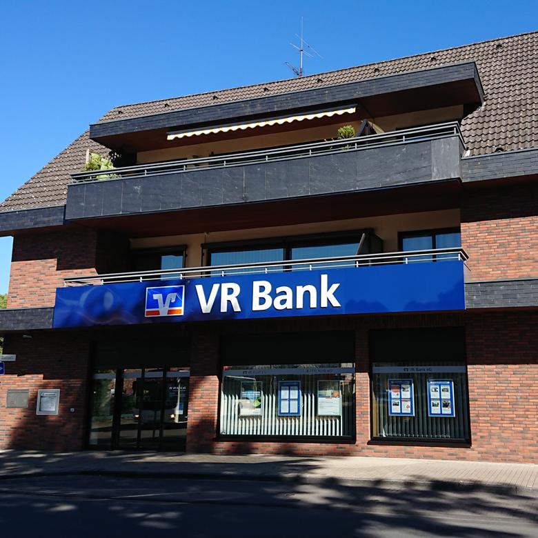 VR Bank eG Bergisch Gladbach-Leverkusen Geschäftsstelle Leichlingen