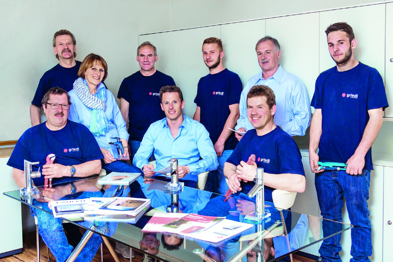 Griedl GmbH & Co KG