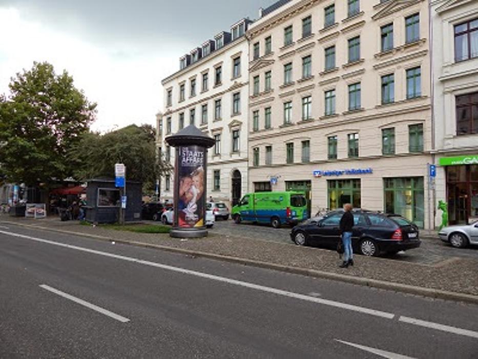 Bild der Leipziger Volksbank - Geschäftsstelle Leipzig-Südvorstadt