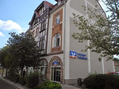Leipziger Volksbank - Beratungscenter Borna