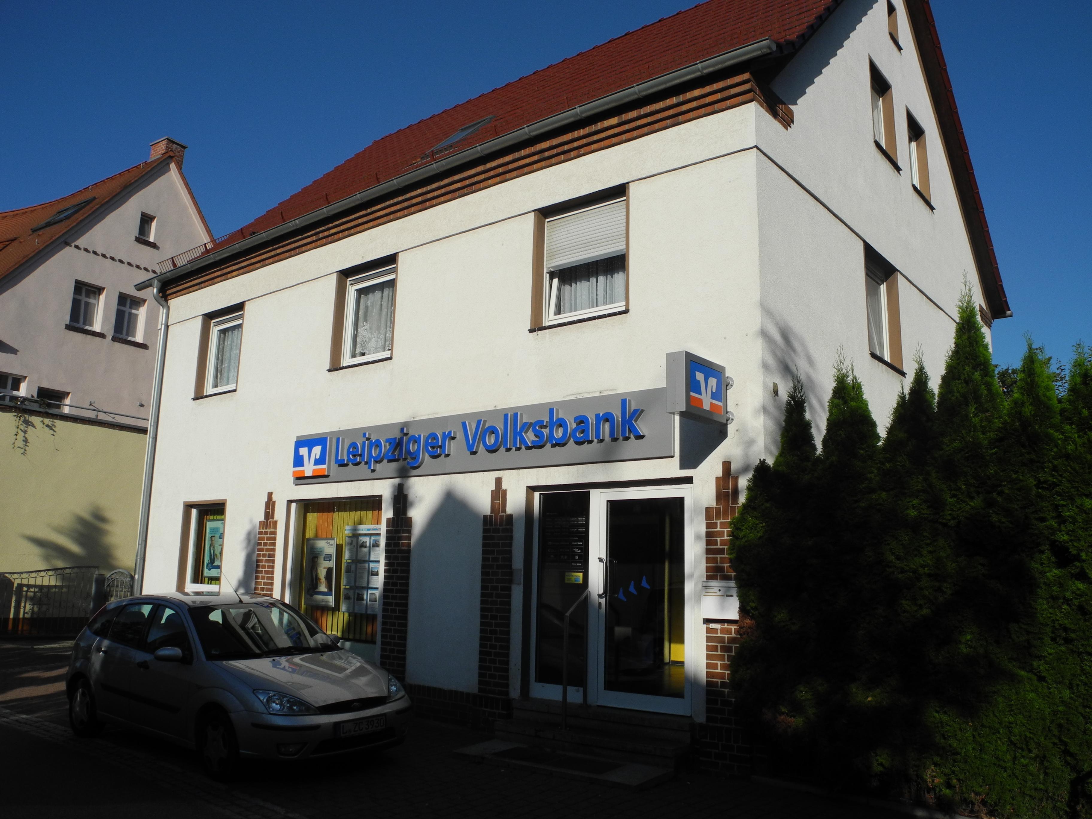Leipziger Volksbank - Geschäftsstelle Böhlen