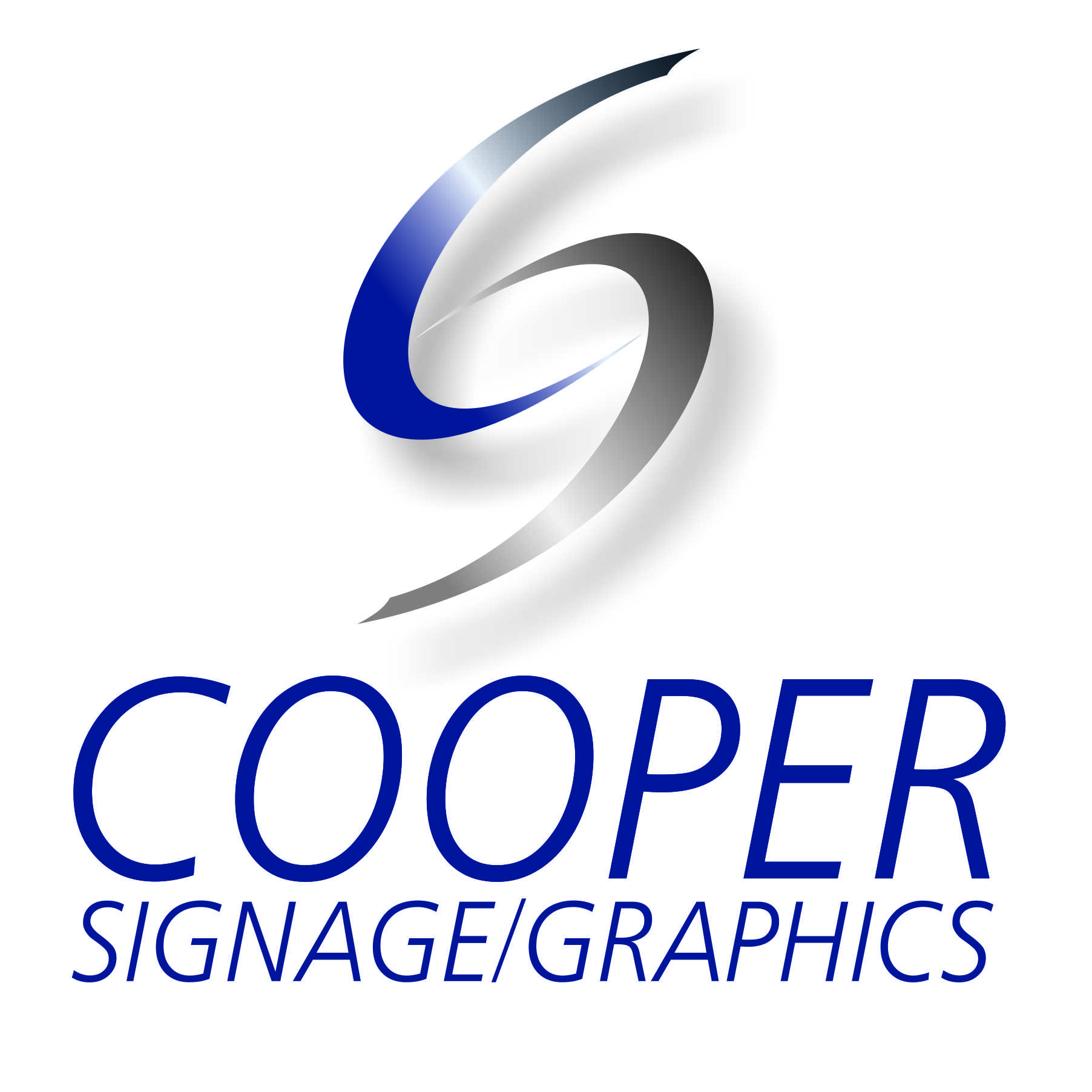 CS&G Cooper Signage & Graphics, Inc.