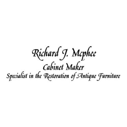 Richard J McPhee Cabinet Maker