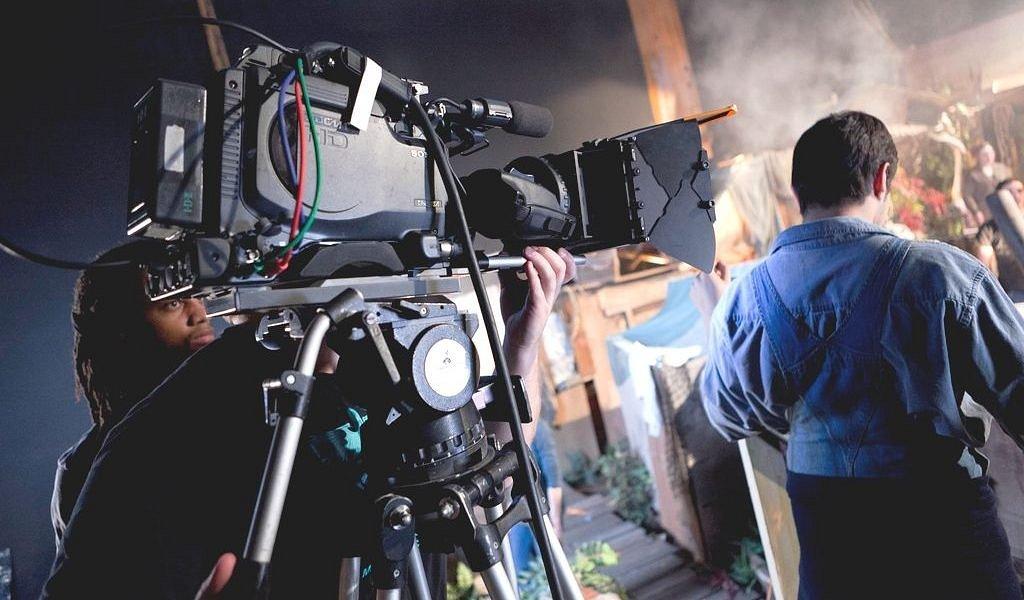 shooting low budget movies - 736×490