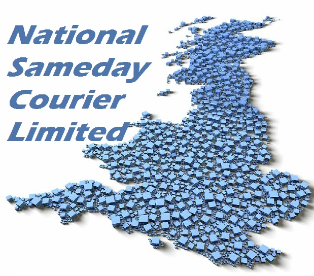National Same Day Courier Ltd