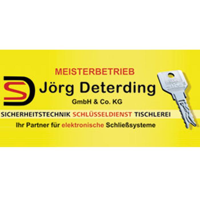 Bild zu Jörg Deterding GmbH & Co. KG in Garbsen