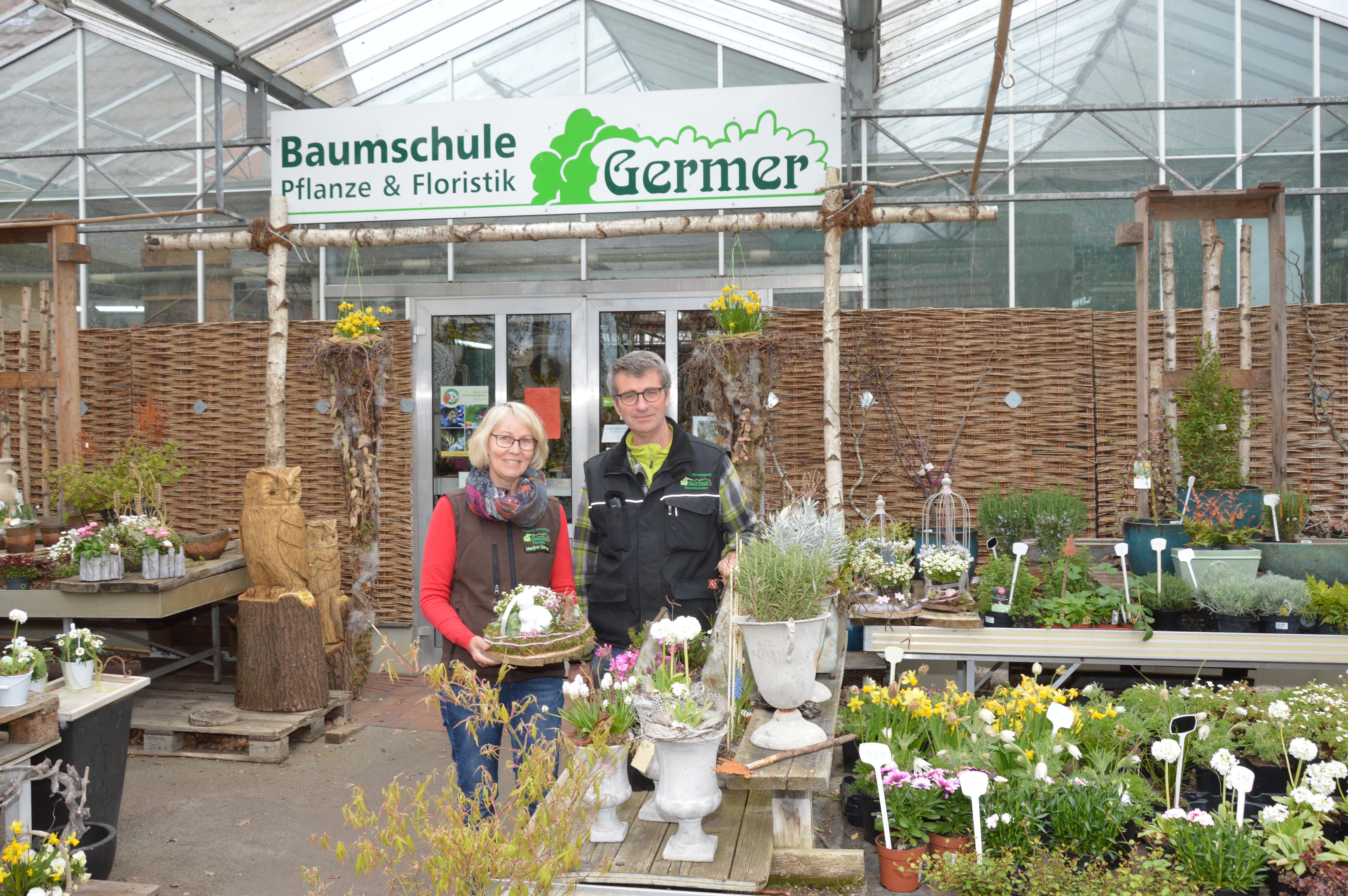 Foto de Baumschule Paul Germer