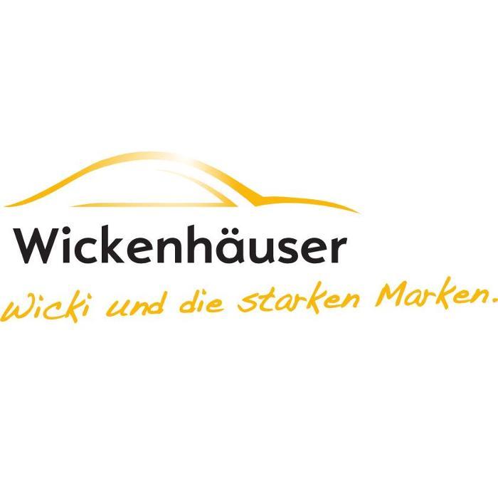 Bild zu Autohaus Wickenhäuser GmbH & Co. KG in Neufahrn bei Freising