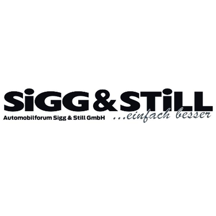 Bild zu Automobilforum Sigg und Still GmbH (Ford Store) in Augsburg