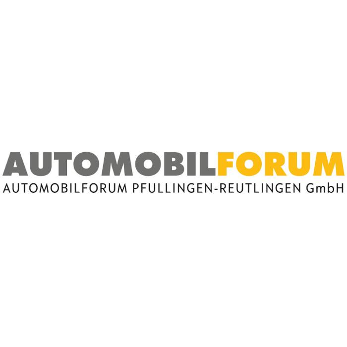Bild zu Automobilforum Pfullingen-Reutlingen GmbH in Pfullingen