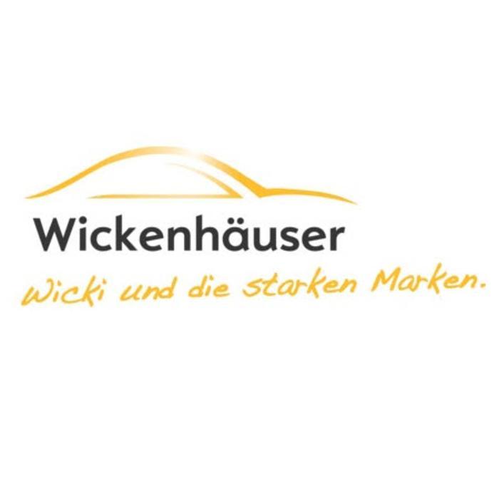 Bild zu Autohaus Wickenhäuser GmbH & Co. KG in München