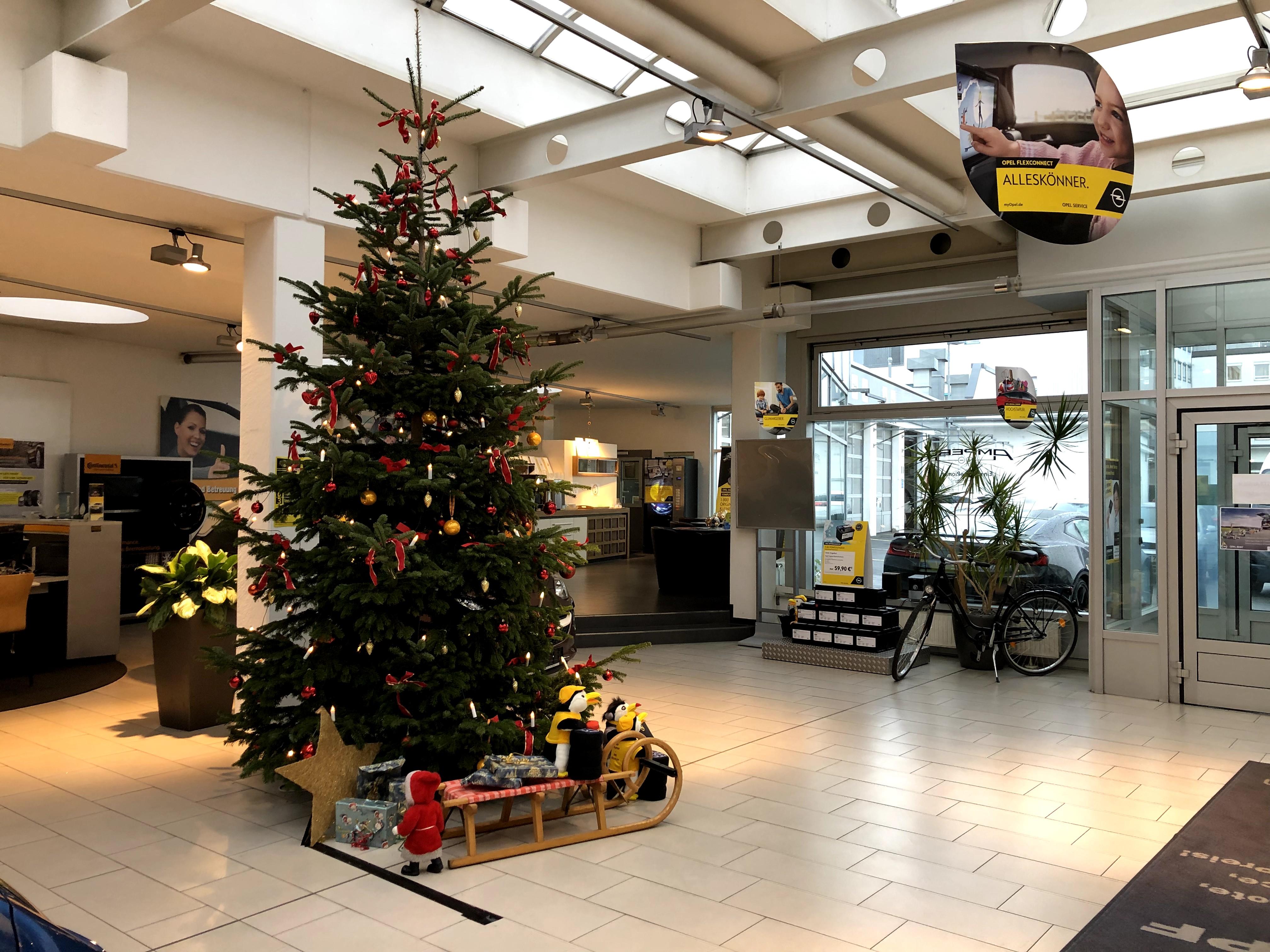 Autohaus Kropf GmbH