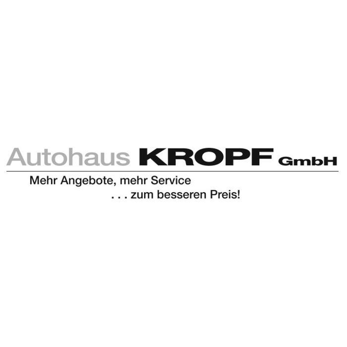 Bild zu Autohaus Kropf GmbH in Nürnberg
